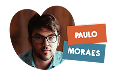 Paulo Moraes palestrante