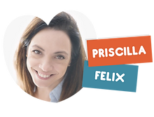 Palestrante Priscilla Felix - Congresso Neborn Lovers 2018