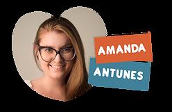 Amanda Antunes palestrantes