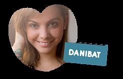 Danibat palestrante