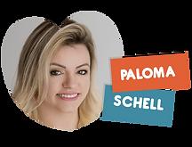 Palestrante Paloma Schell - Congresso Neborn Lovers 2018