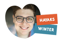 Hayaks Winter palestrante