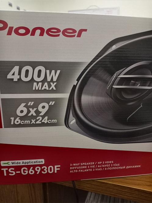 6x9 base model speaker replacement pioneer