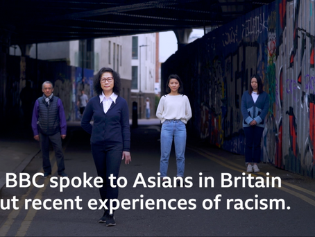 Hackney Chinese Community Services features in BBC News