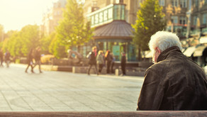 Exploring Age-related Isolation