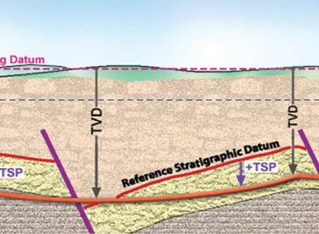 Original Geosteering Image