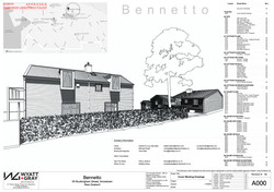 Bennetto Arrowtown