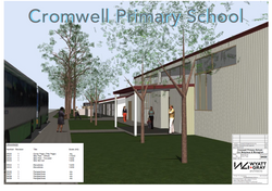Cromwell Primary School