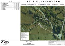 The Shire, Mount Soho Winery