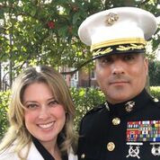 Hope For The Warriors - Help And Healing For Our Veterans