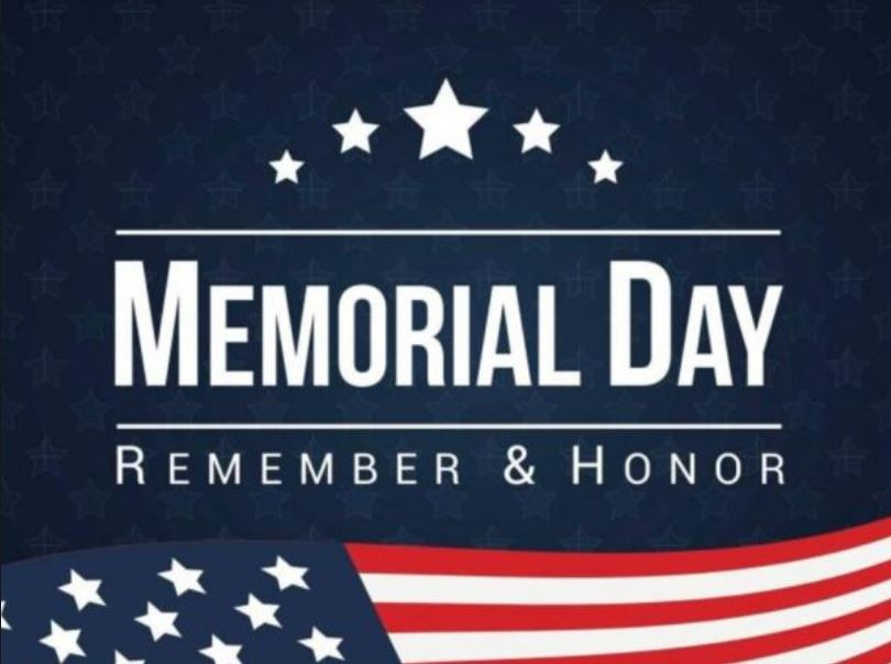 Why This Memorial Day Should Be About More Than BBQ