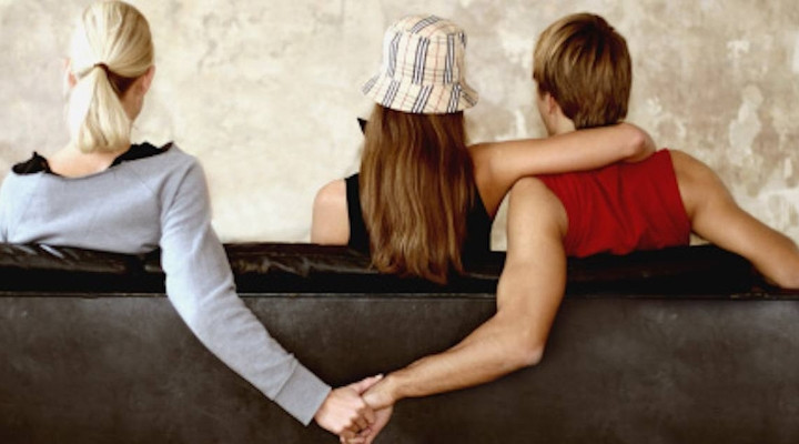 What's In A Name; New Dating Trends That Are Not All That New
