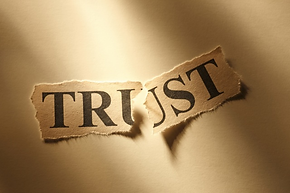 Don't You Trust Me? (How Doubt and Betrayal Affect