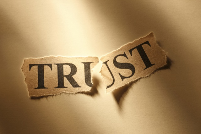 Don't You Trust Me? (How Doubt and Betrayal Affect Relationships)