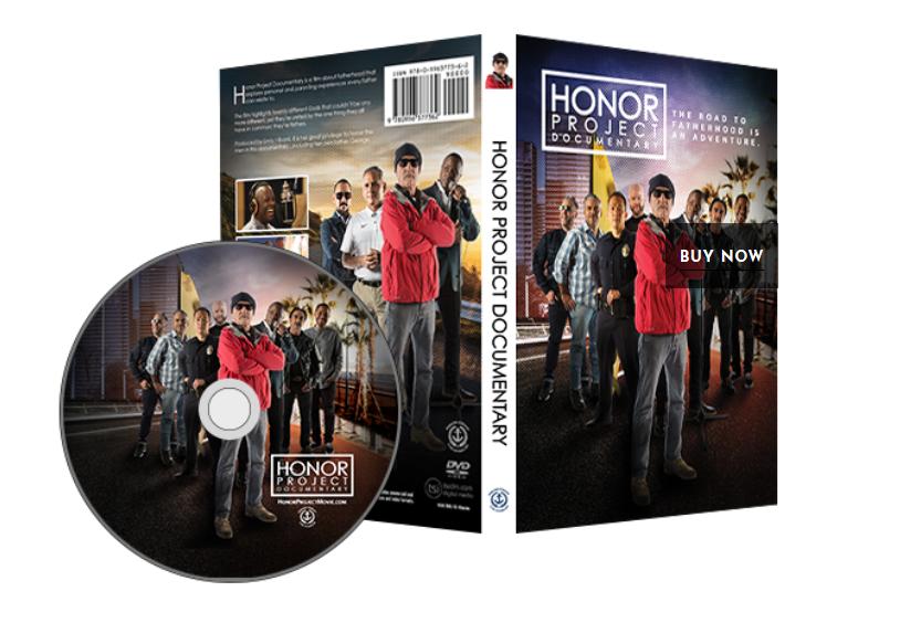 Celebrating Fatherhood - The Honor Project Movie