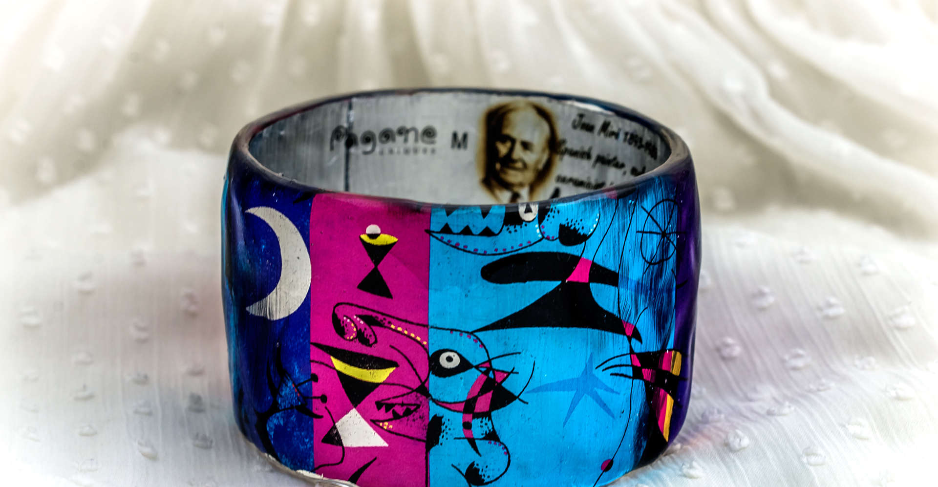 High Resin Bangle By PAGANE uniques (15)