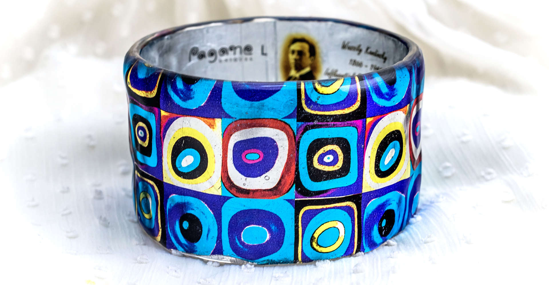 High Resin Bangle By PAGANE uniques (14)