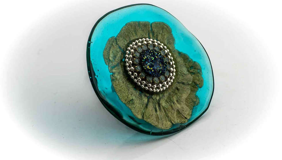 Rings Resin by PAGANE uniques Design (29