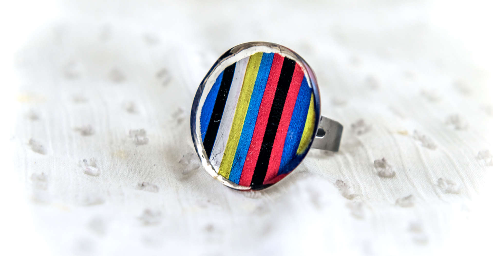 Rings Resin by PAGANE uniques Design (41