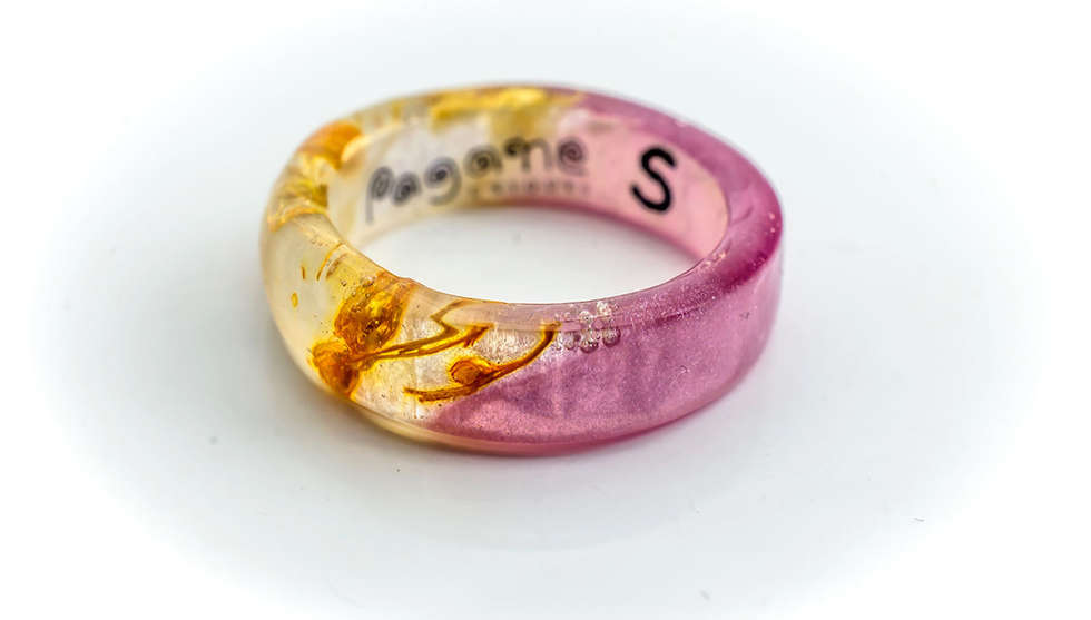 Rings Resin by PAGANE uniques Design (11