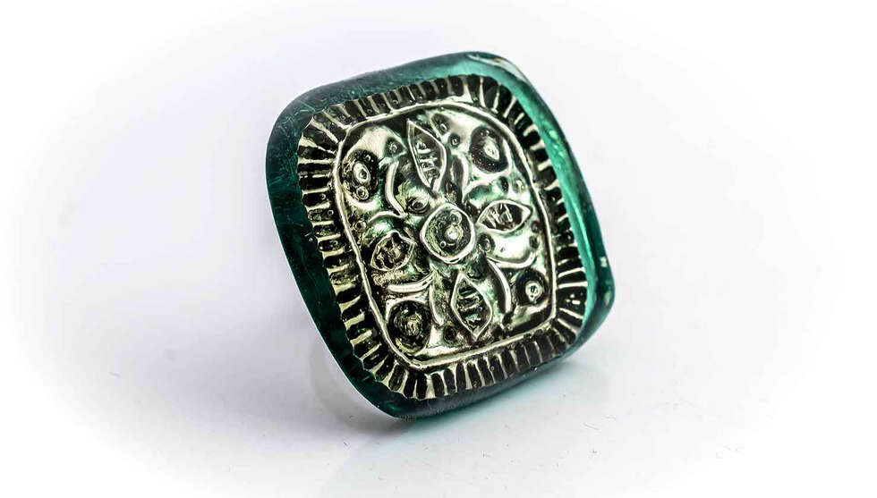 Rings Resin by PAGANE uniques Design (21