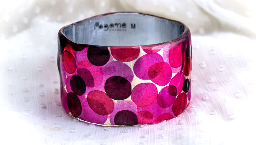 High Resin Bangle By PAGANE uniques (20)