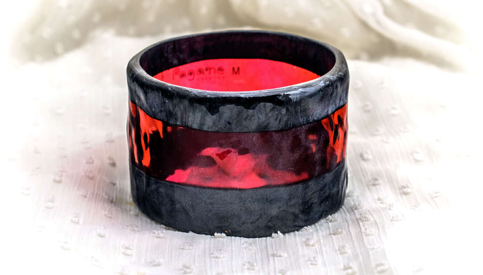 High Resin Bangle By PAGANE uniques (22)