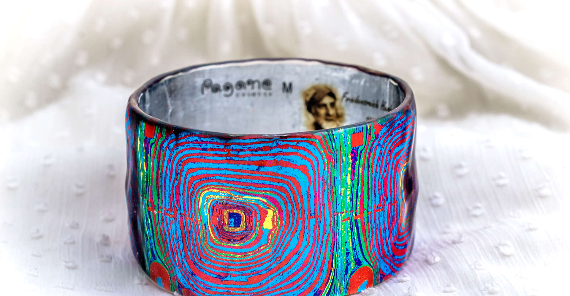 High Resin Bangle By PAGANE uniques (13)