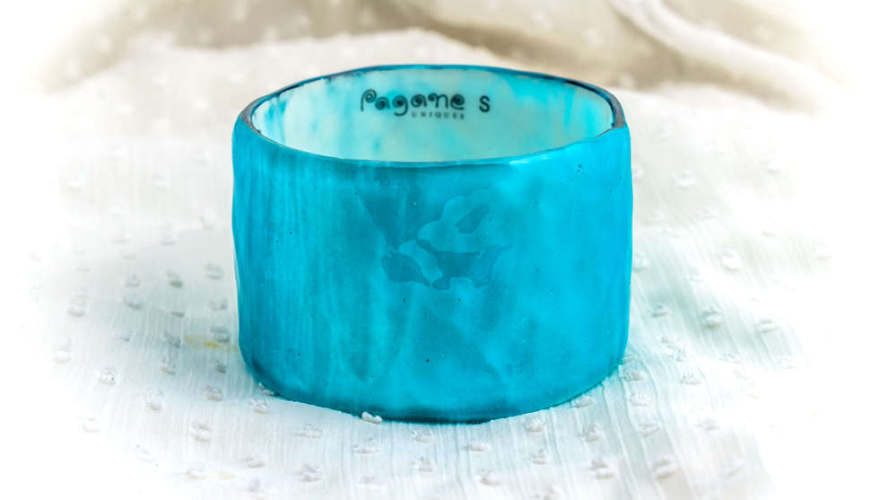 High Resin Bangle By PAGANE uniques (2).