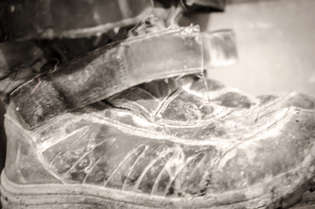 Working Boots PAGANE uniques Studio