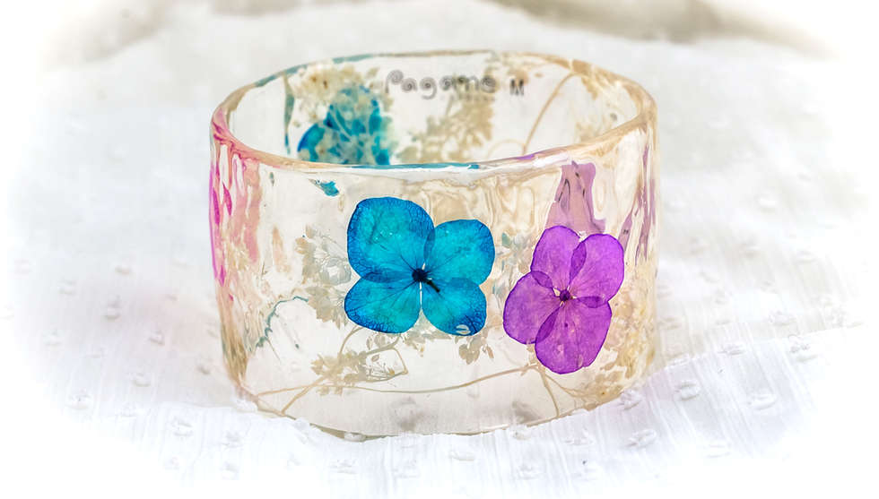 High Resin Bangle By PAGANE uniques (5).