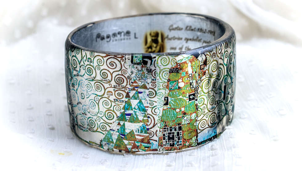 High Resin Bangle By PAGANE uniques (18)