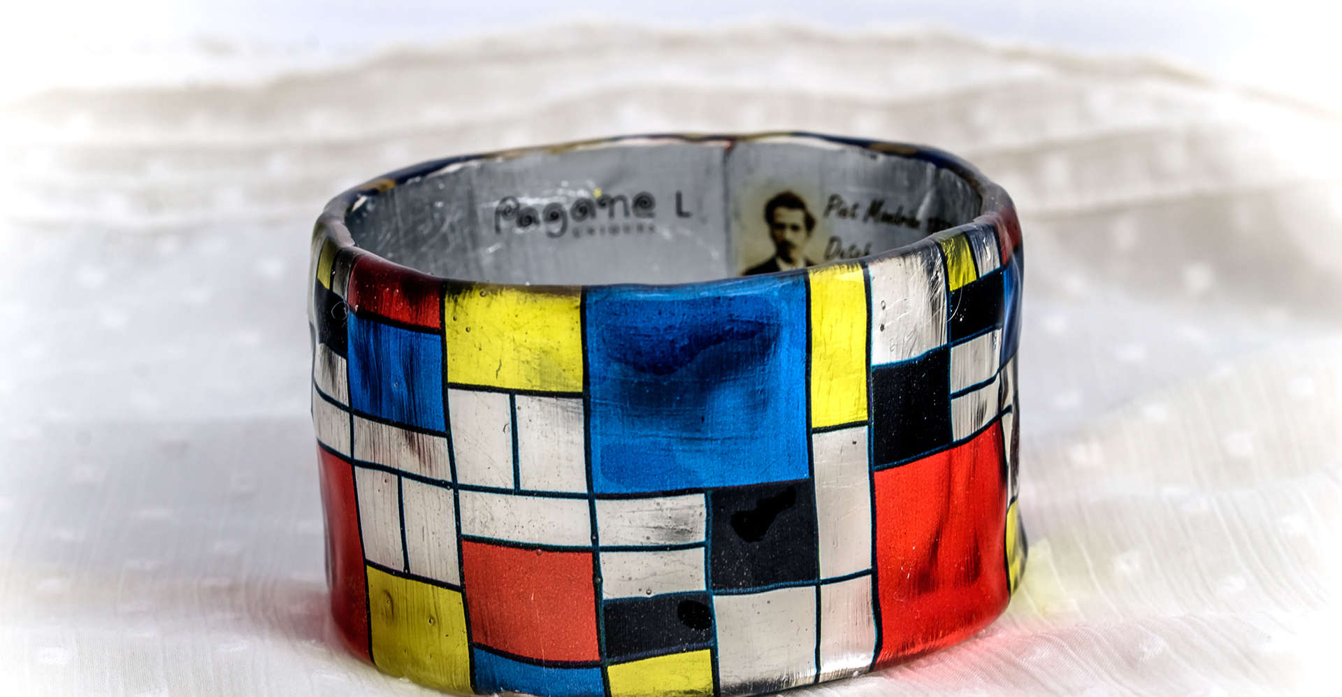 High Resin Bangle By PAGANE uniques (10)