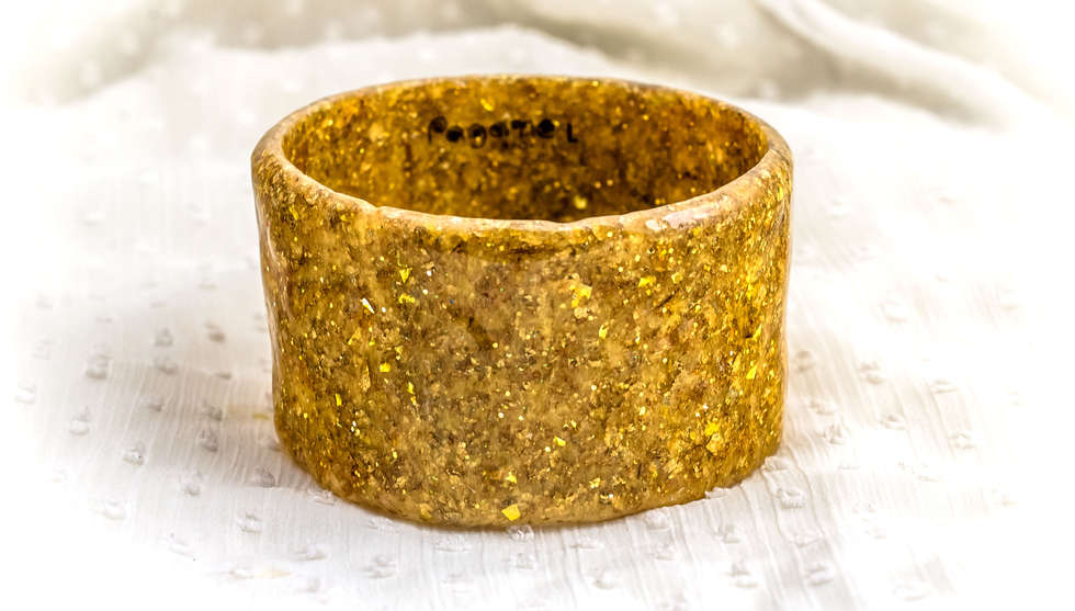 High Resin Bangle By PAGANE uniques (1).