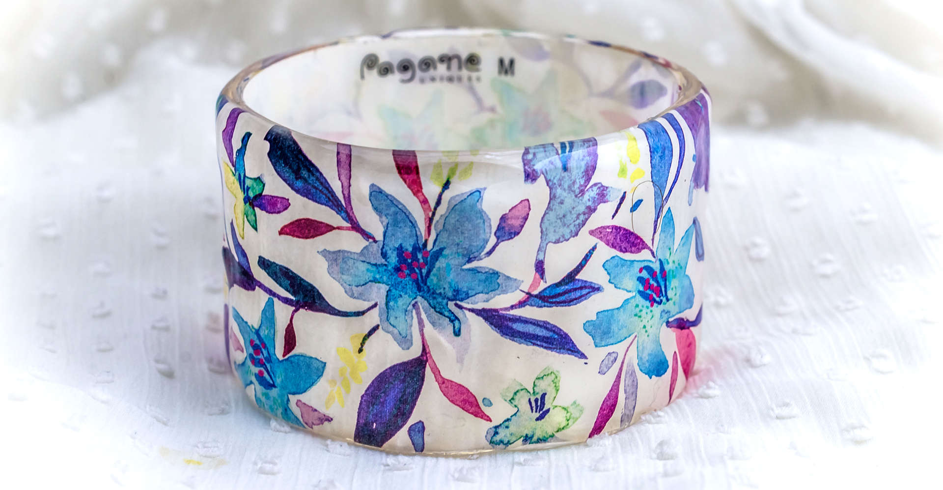 High Resin Bangle By PAGANE uniques (16)