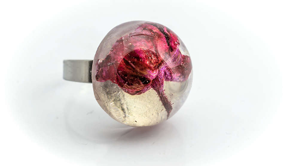 Rings Resin by PAGANE uniques Design (18