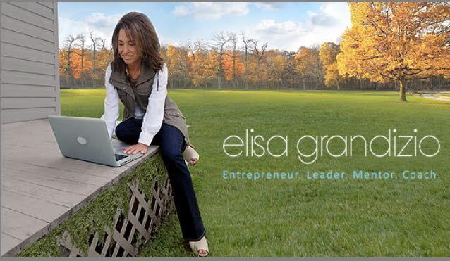 Meet Elisa!