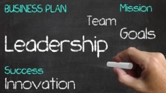 SDA NY Leadership Series: Born to Lead: Memoirs of a Bossy Girl