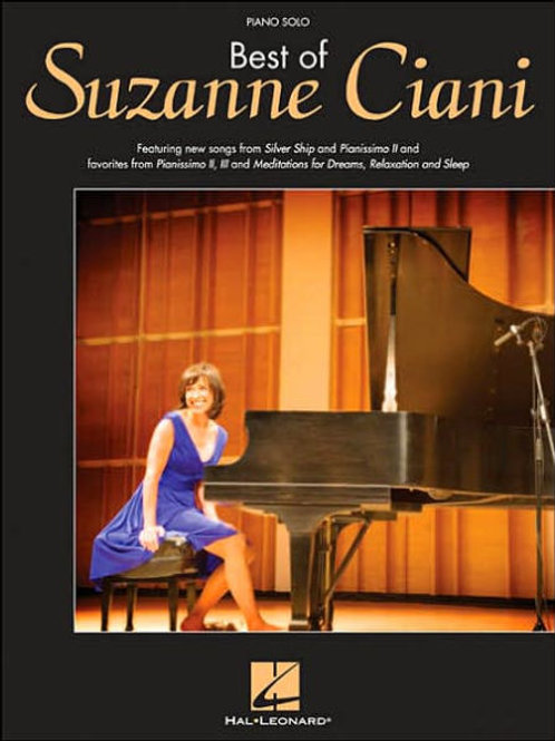 Best of Suzanne Ciani Songbook