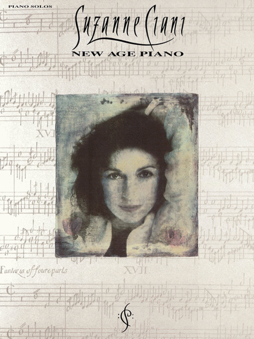 New Age Piano Songbook