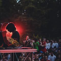 Suzanne Ciani live at Terraforma June 2017