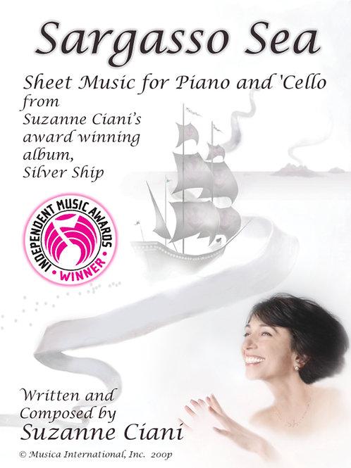 Sargasso Sea Digital Songbook