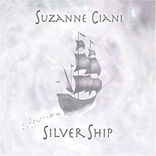 Silver Ship CD