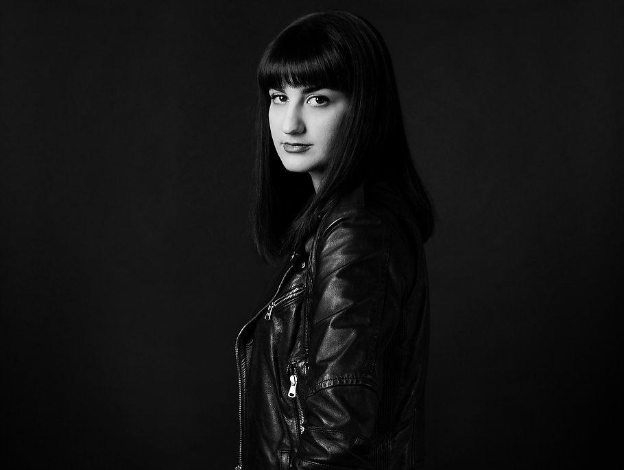 Rachel Aiello / Layne
