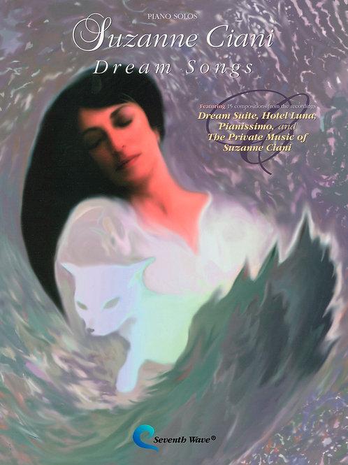 Dream Songs Digital Songbook