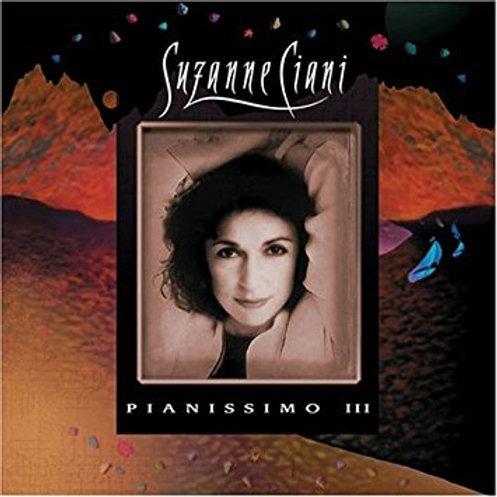 Pianissimo III CD