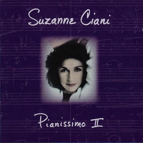 Pianissimo II CD