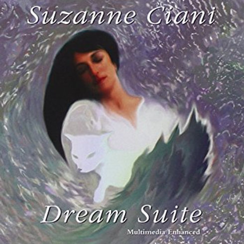 Dream Suite CD