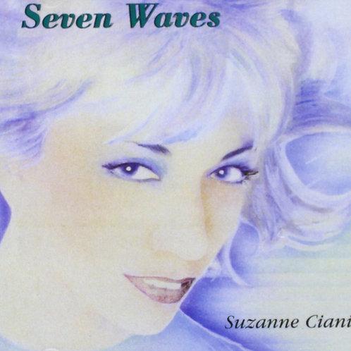 Seven Waves CD
