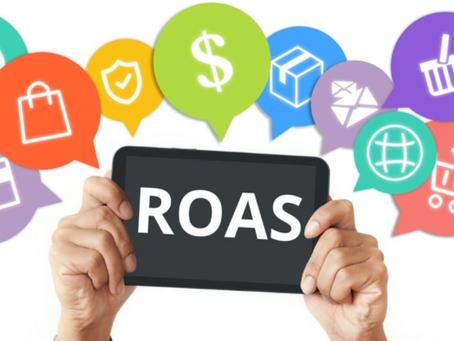 การวัดผล ROAS ของธุรกิจ                E-Commerce